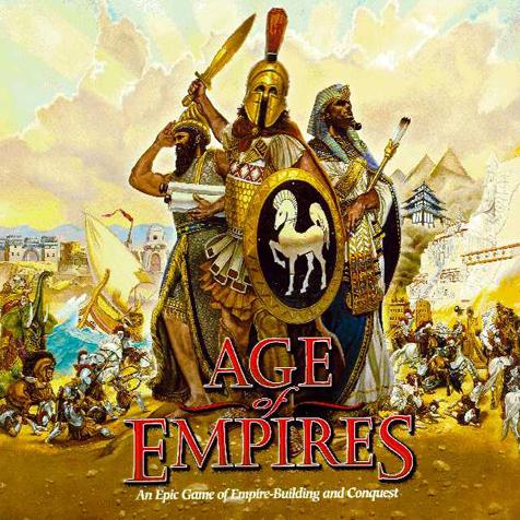 Claves del Age of Empires I, II y III